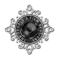 THE PEOPLE'S FILM FESTIVAL Logo